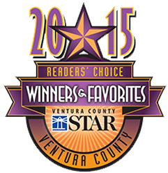 Readers' Choice Winner badge
